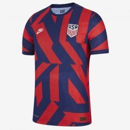 Camiseta EE UU 2ª Equipación 2021
