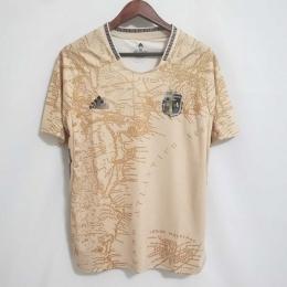 Camiseta Argentina Especial Edición 2021/2022